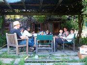 HARVEST Community Garden…