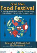 Glen Eden Food Festival