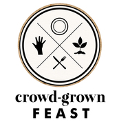 Crowd-Grown Feast