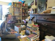 Bellingham Alternative Library