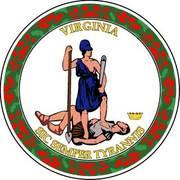 Virginia Genealogy
