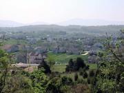 Shenandoah Valley, Virginia, Genealogy