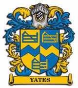 YATES surname