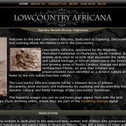 Lowcountry Africana