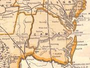 Southeast Georgia