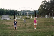 Vacations and Cemeteries?