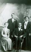 Wiedenbeck Surname Group