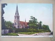 Surrey Genealogy and Family History