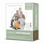 Family Historian fans