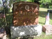 Eaton Surname