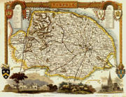 Norfolk Ancestors (England)