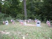 Illinois Cemeteris Old, Abandoned,new