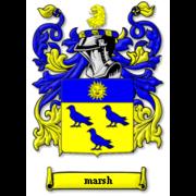 Marsh Family Genealogy