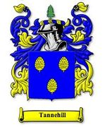 Tannehill Genealogy