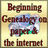 Beginning Genealogy On P…