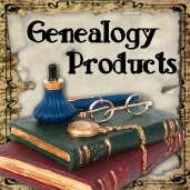 Genealogy Products