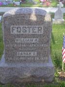 Foster Family Genealogy