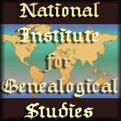 National Institute for Genealogical Studies