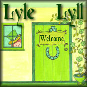 Lyle and LYLL Surname