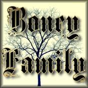 Boney Family