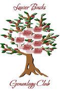 Lower Bucks Genealogy Club