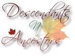 Descendants N Ancestors ®