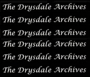Drysdale Archives