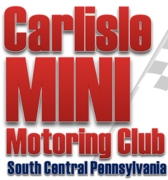 Carlisle MINI Motoring Club