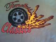Timeless Classics Car & Motorcycle Club