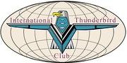 International Thunderbird Club