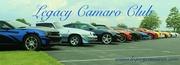 Legacy Camaro Club