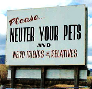 LOW COST SPAY/NEUTER FACILITIES