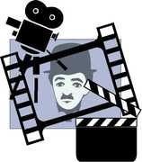Motion pictures and TV series