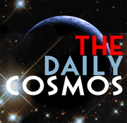 The Daily Cosmos or Interesting Facts about the Universe