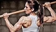 BODY BUILDING AND FITNESS