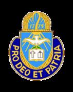 Militia Chaplains / Patr…