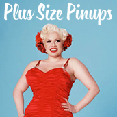 Plus Size Pinups