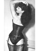Corsets, Girdles and more