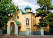 წმიდა ალექსანდრე ნეველის სახელობის რუსული ეკლესია