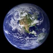 Earth / დედამიწა