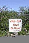 CREST13 Aldea de Paz Magos de Tollan (Argentina)