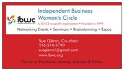 Independent Business Women's Circle