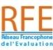 Réseau Francophone de l' Évaluation (RFE)