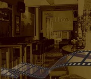 Awards Screening - Short Films made in 24hours - NLFP @ MoorsBar
