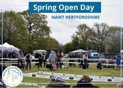 National Animal Welfare Trust Spring Open Day