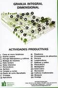 Curso sobre Cultivos Hidropónicos, Granja Integral y Forraje, Verde