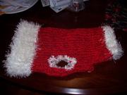 XMAS doggie Sweater
