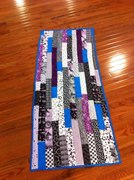 Kerri Anns completed quilt pic 2