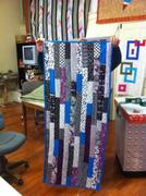 Kerri Anns completed Quilt pic 1