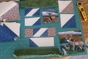 Mystery Quilt Part 2